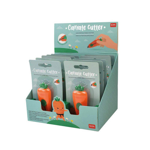 Legami® ''Carrate'' Cutter