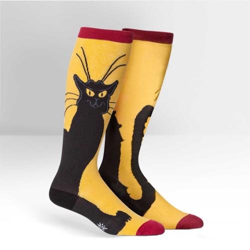 Sock It To Me®  Women's Knee High Funky Socks