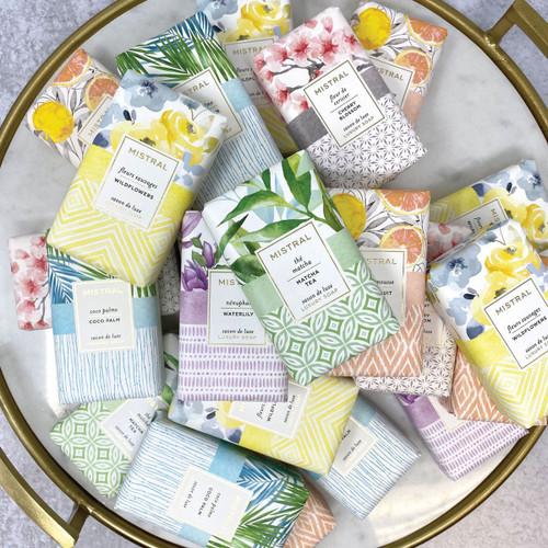 Mistral® Papiers Fantasie Bar Soap, 100gram