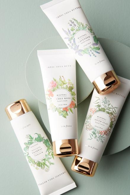 Mistral® Papiers Fantasie Hand Cream