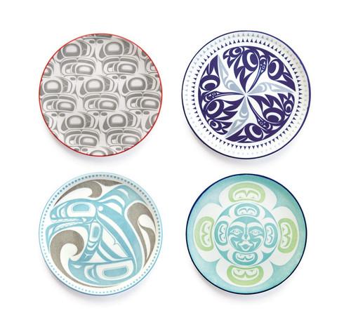 Native Northwest® Porcelain Art Plate