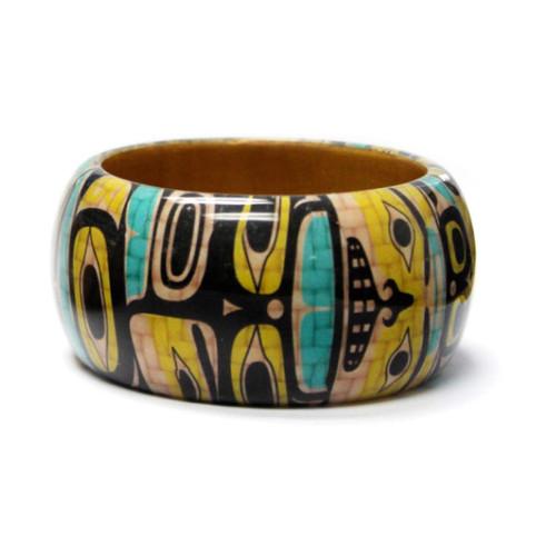 Native Northwest® Wood Bangles
