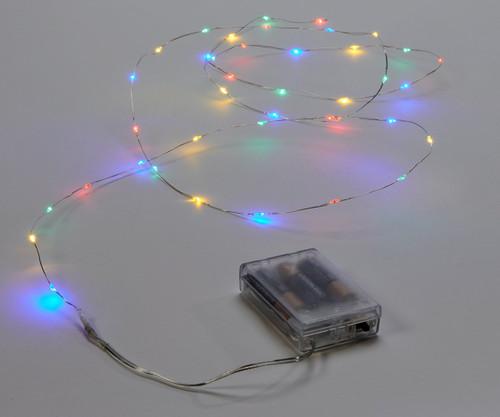 Multi LED Light String