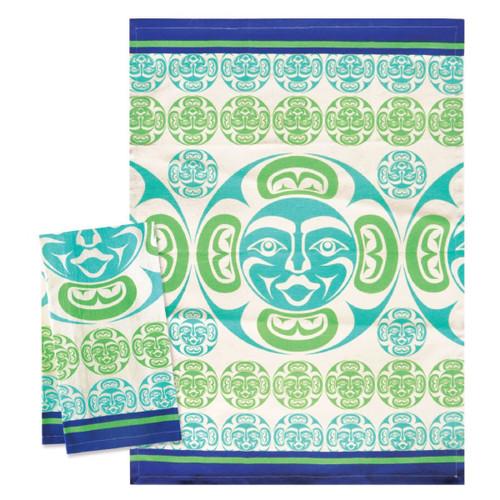 Native Home® Tea Towel