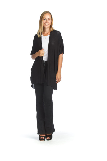 Papillon® Lightweight Stretchy Cover-Up, PT-07125