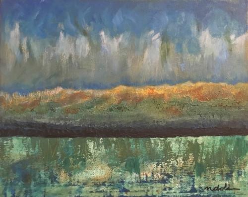 A Beautiful Vision by Nancy Dolan