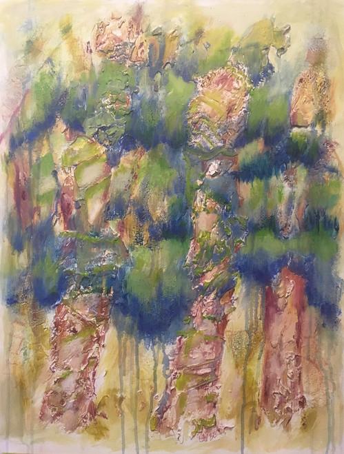 Dreaming Trees by Nancy Dolan