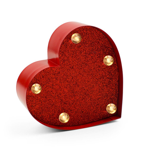 Decorative Heart Light