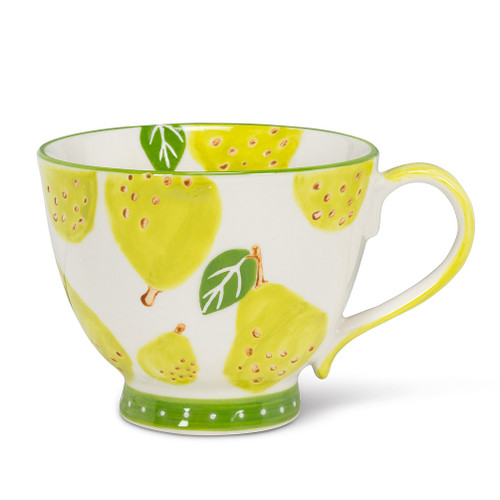 Pear Handled Cup