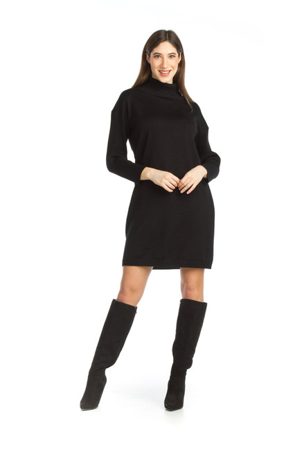 Papillion® Cable Knit Sweater Dress