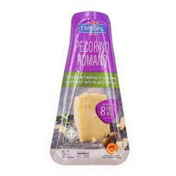 Emborg® Pecorino Romano Cheese