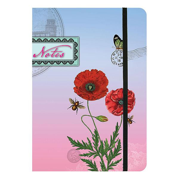 Lavishy®  Floral Journal