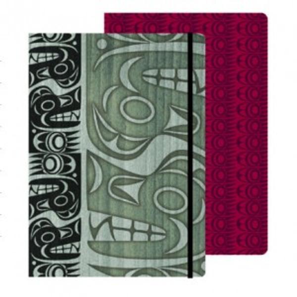 Native Northwest® Hardcover Journal