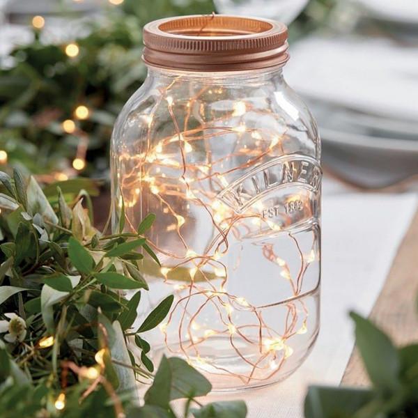 Bottle Lights, LED