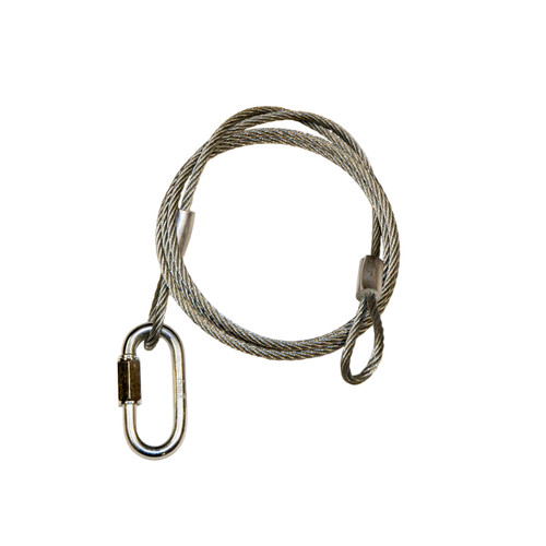 Extension Sling with Clip
