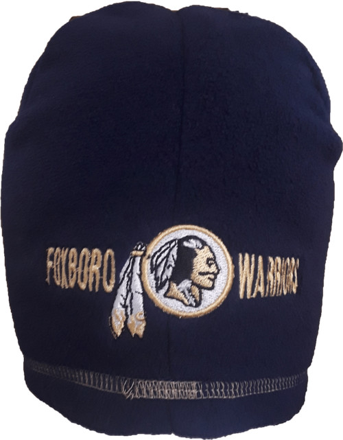 "Foxboro ""Indian"" Holloway Reversible Beanie"
