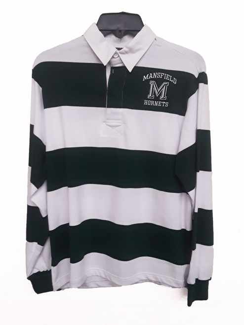 Mansfield C.R Rugby Shirt