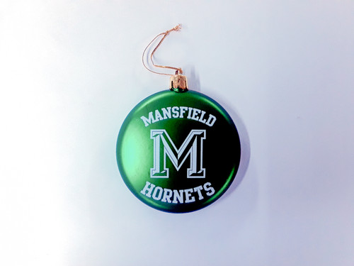 Mansfield Christmas Ornaments
