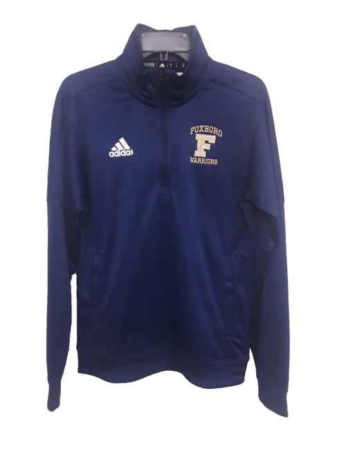 Foxboro Mens Conquest 1/4 Zip