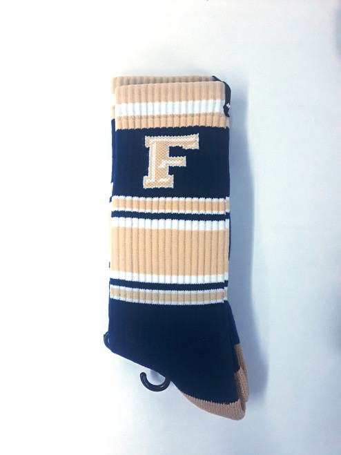 Foxboro Sublimated Socks