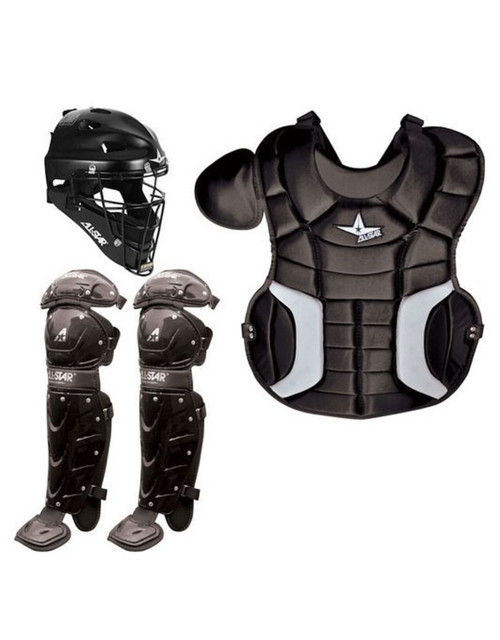 All-Star Players Series Catching Equipment Kit
