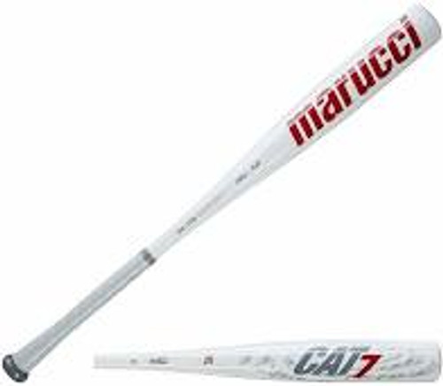 Marucci  Cat 7 BBCOR Baseball Bat