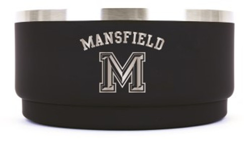 "Wyld Gear ""Mansfield"" Dog Bowl"
