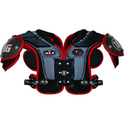 Tag ALT3 910 Shoulder Pads