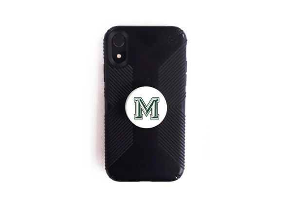 Mansfield Pop Socket