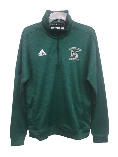 Mansfield Mens Conquest 1/4 zip
