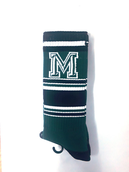 Mansfield Sublimated Socks