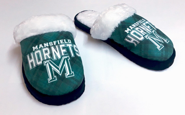 Mansfield Slippers