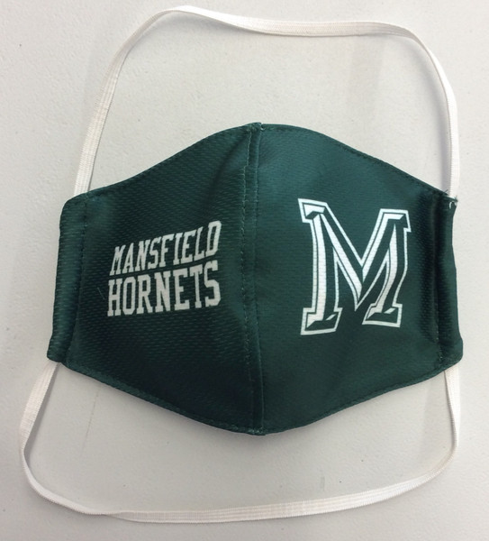 Mansfield Neck Facemasks