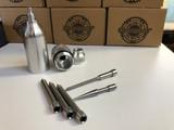 Dynaplug Pro Aluminum Kit