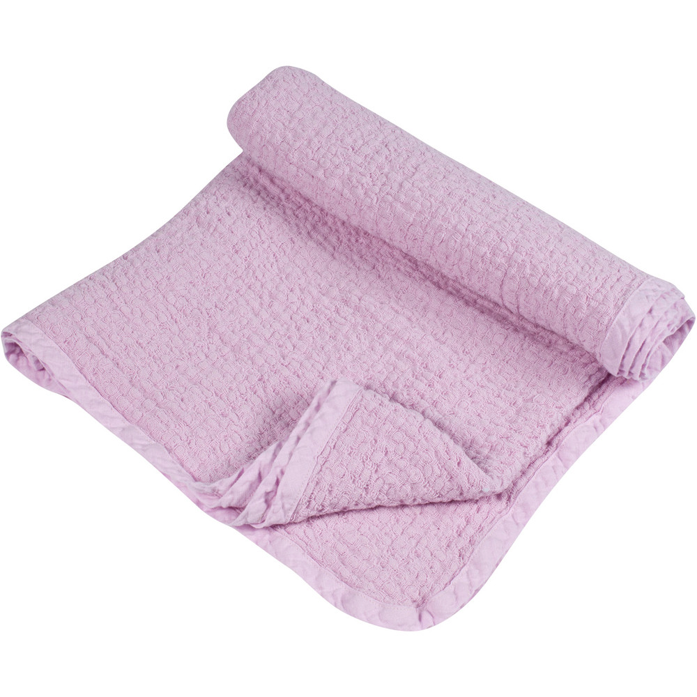 Flax Linen Kid's Baby Blanket