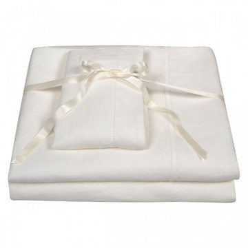 Pure Flax Linen Sheets