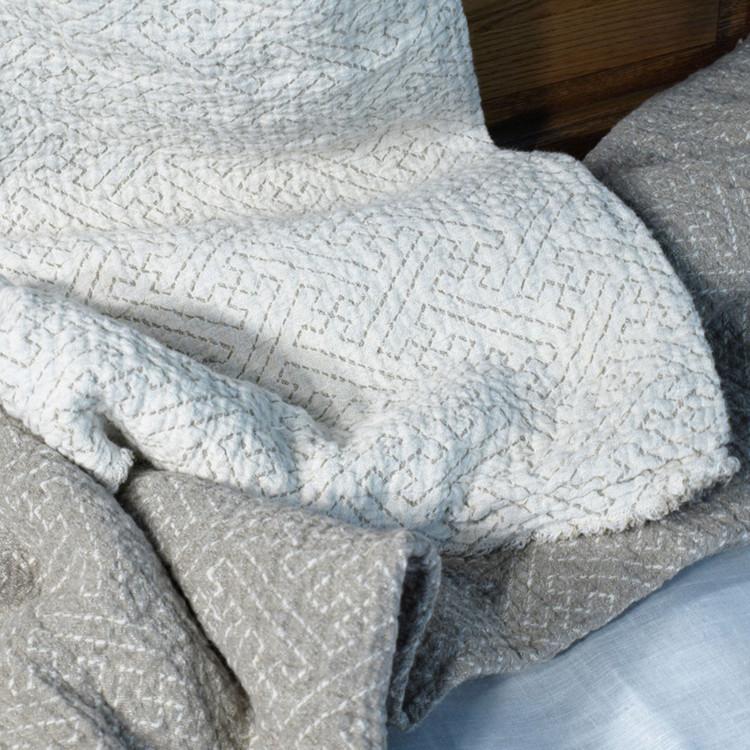 Linen Blanket  USA