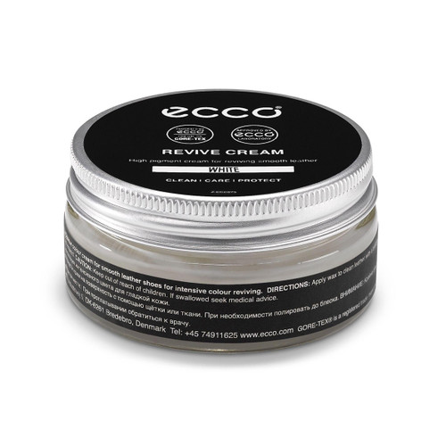 Ecco Revive Cream, white