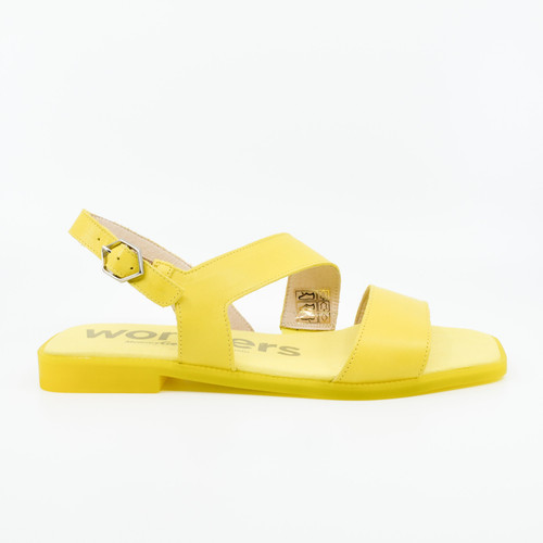 Wonders A-1407 yellow
