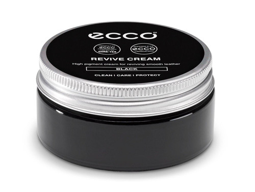 Ecco Revive Cream, black