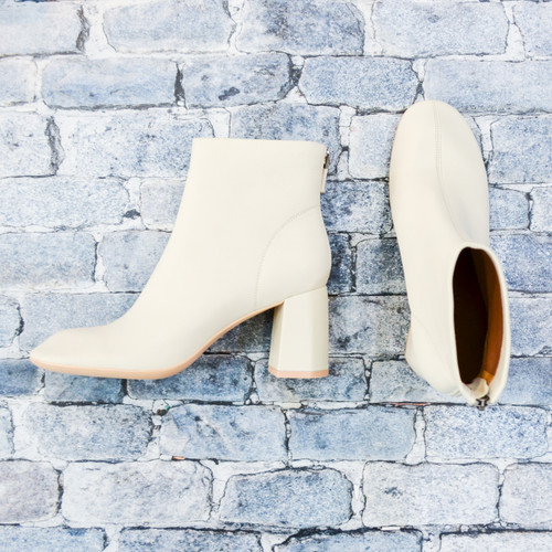 Top 3 High Heel Ankle Boots