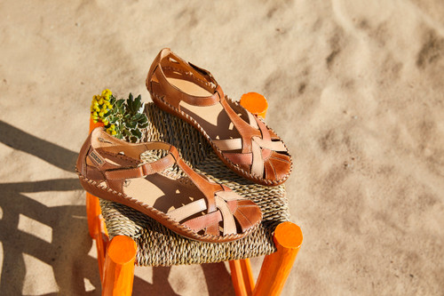Your complete guide to selecting a perfect pair of sandals