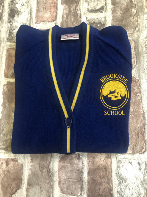 Brookside Knitted Cardigan
