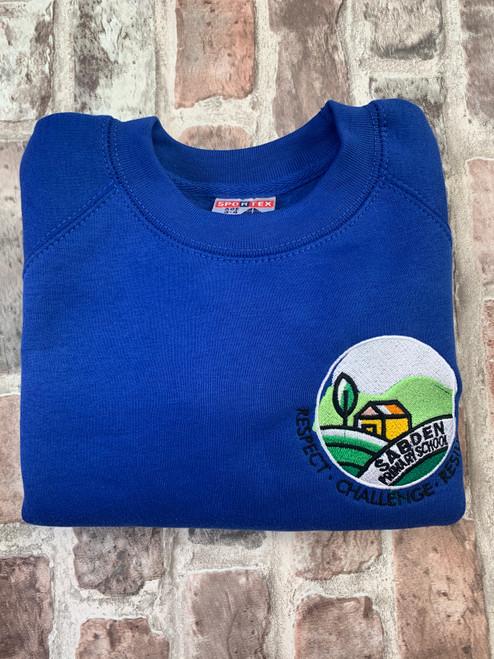 Sabden Nursery Sweatshirt