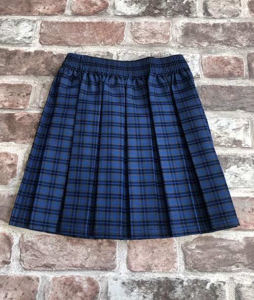 Whalley Girls Tartan Skirt