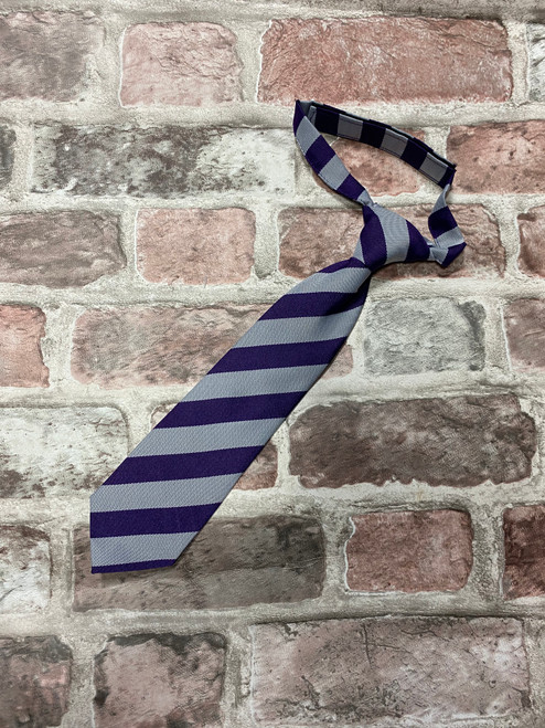 St Mary's Obsaldeston Velcro Tie