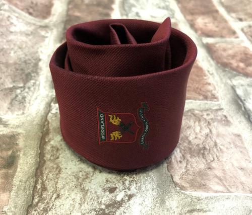 Moorland Tie