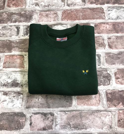 Moorland Nursery Sweatshirt