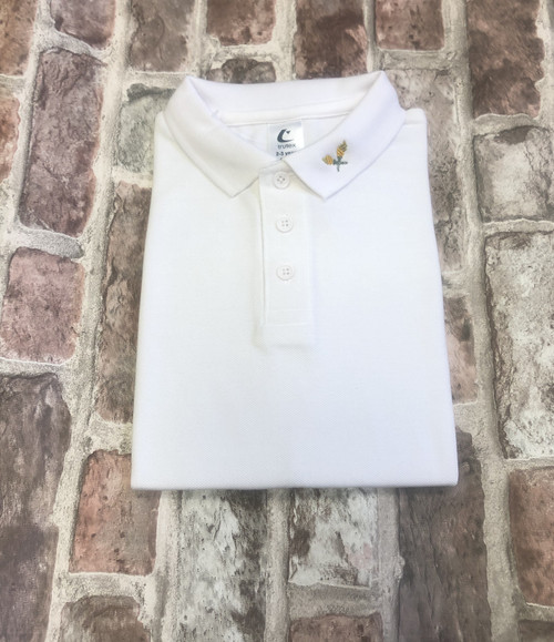 Moorland Nursery Poloshirt