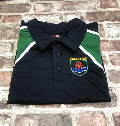 Bowland Green P.E. Poloshirt